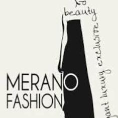 Logo Merano Fashion