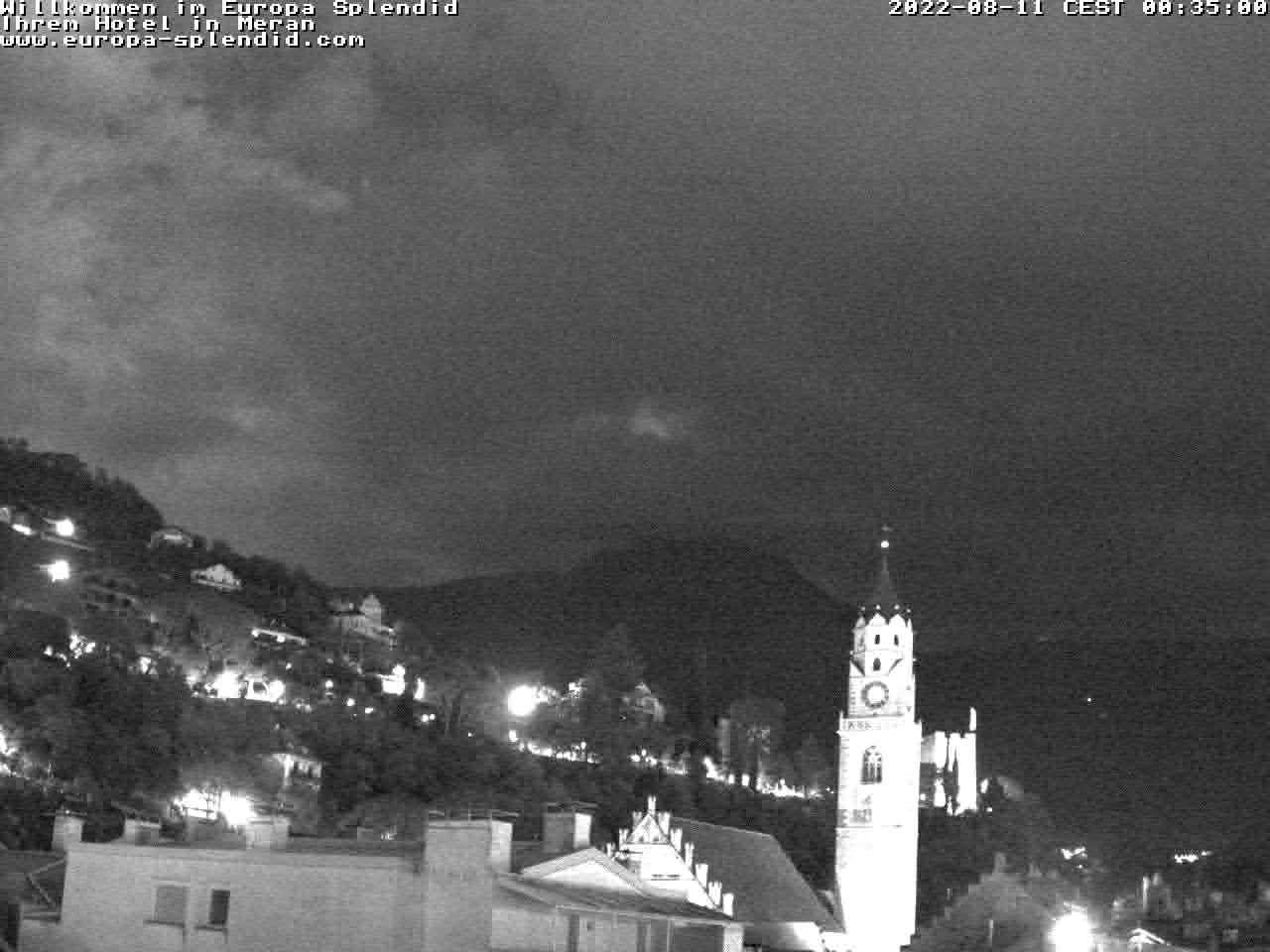Webcam Webcam Merano